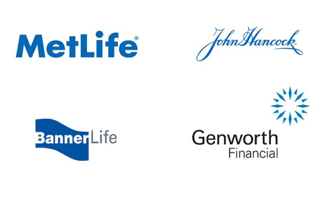 Long Term Care - Metlife, John Hancock, Genworth, Banner Life